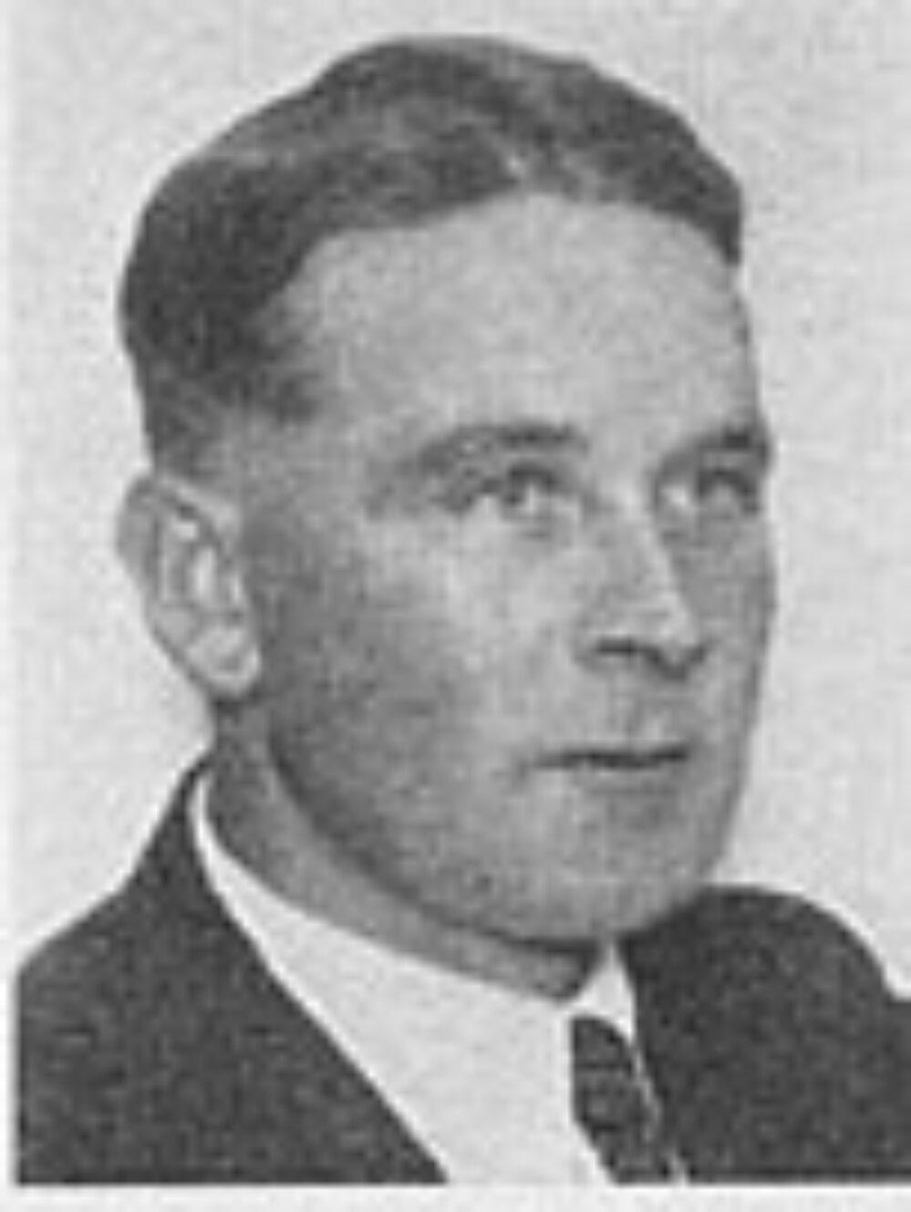 Knut Gisle Knudsen