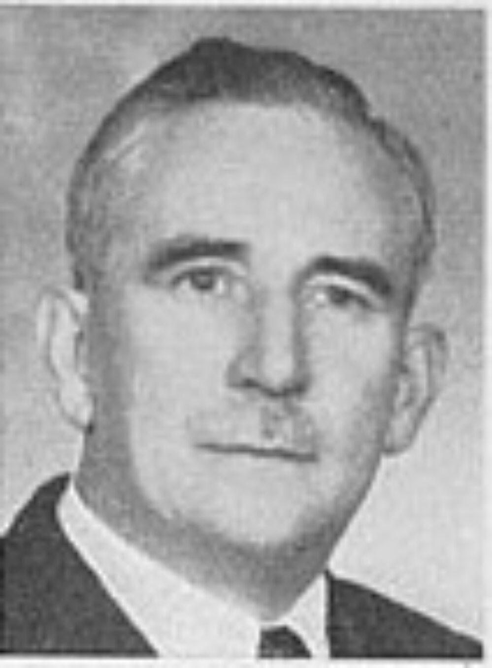 Lauritz Johnsen