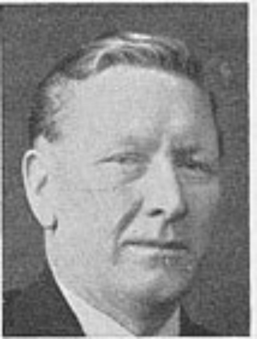 Gustav Ingvald Grønkvist