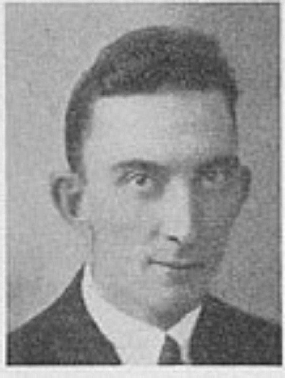 Carsten Lorentz Eksund