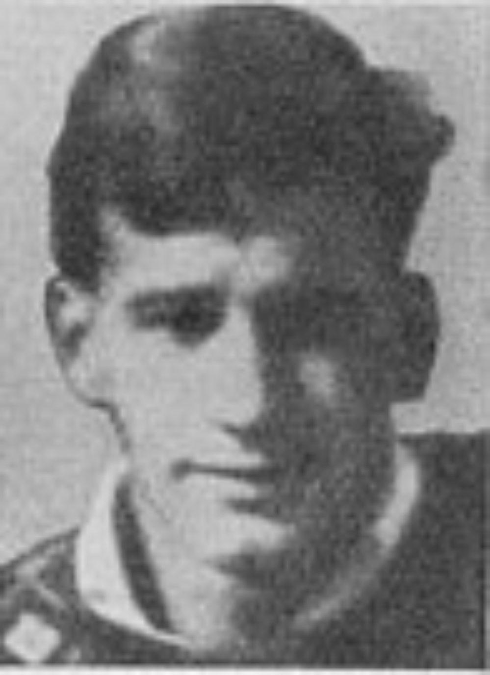 Bjarne Nikolai Bortheim