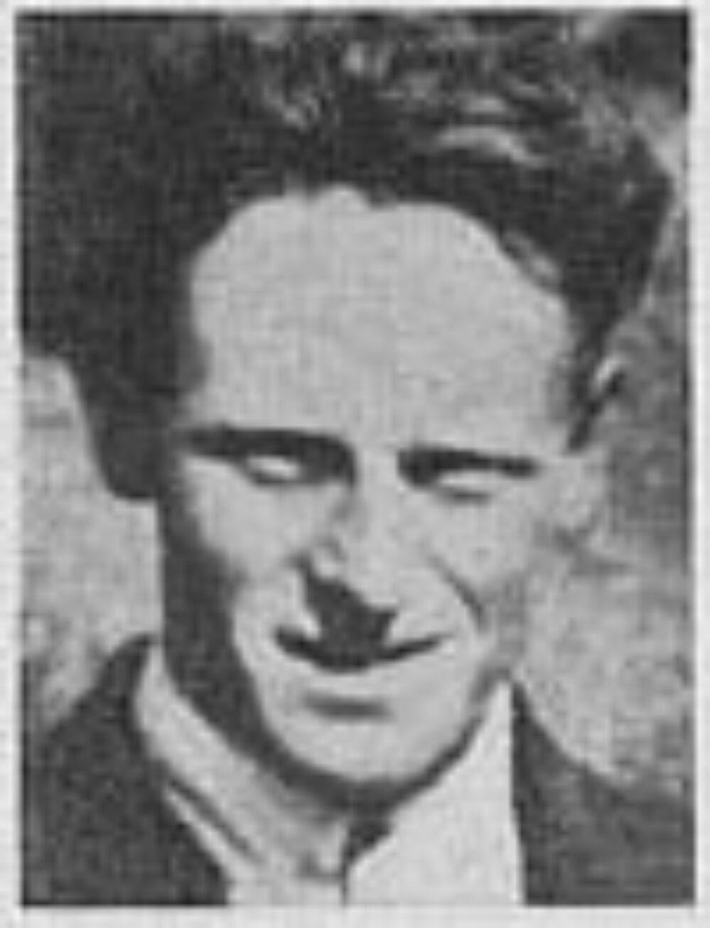 Jon N. Øksenvåg