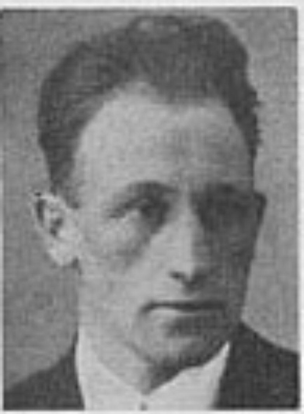Sigurd Ulvestad