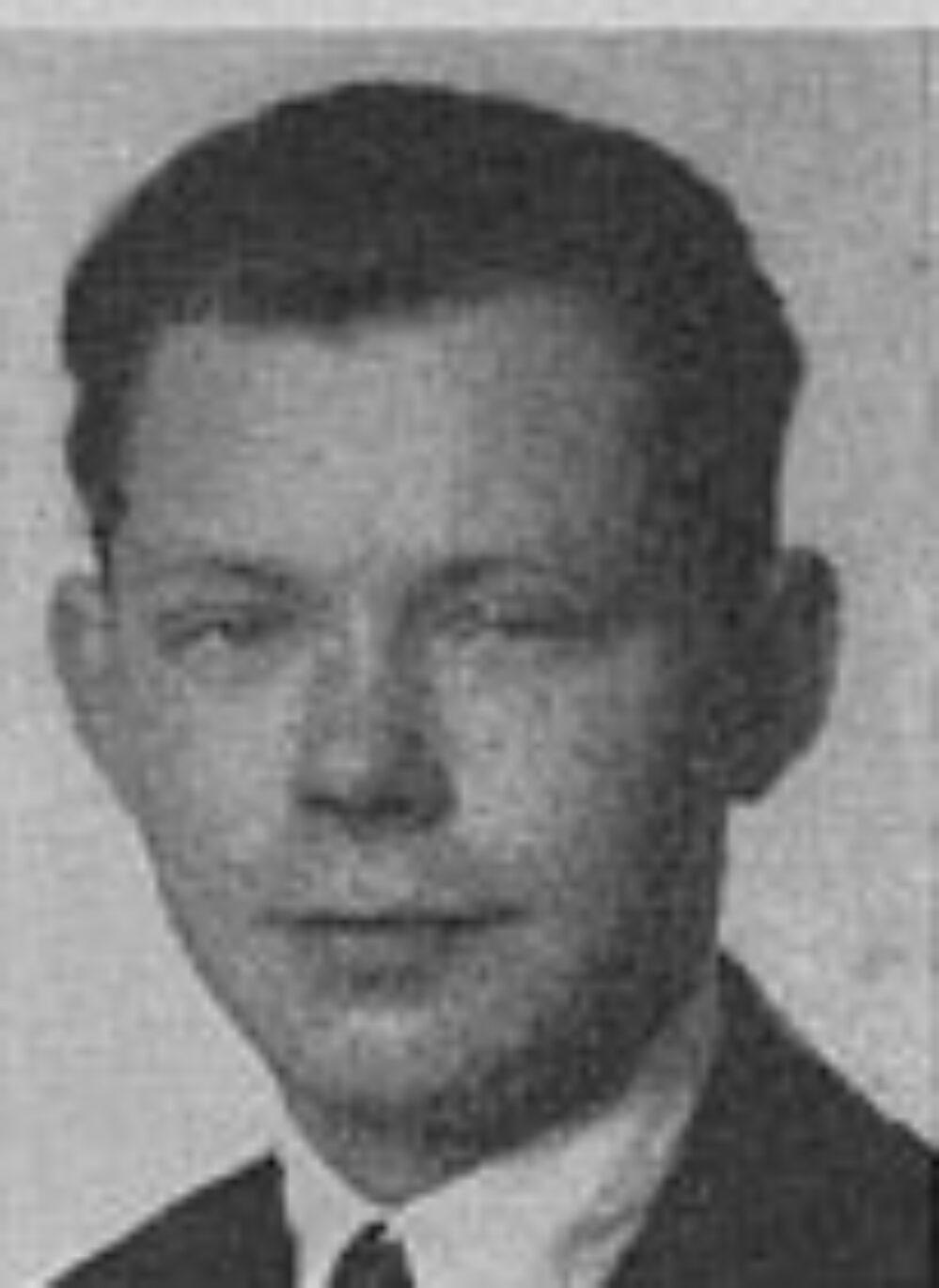 Otto Fanebust