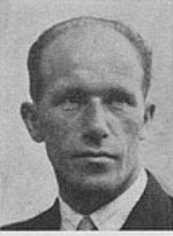 Syvert Hansen Dahle