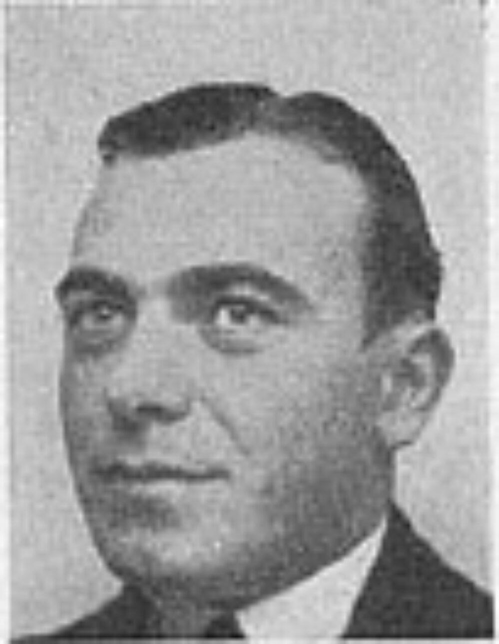 Karl Dahl