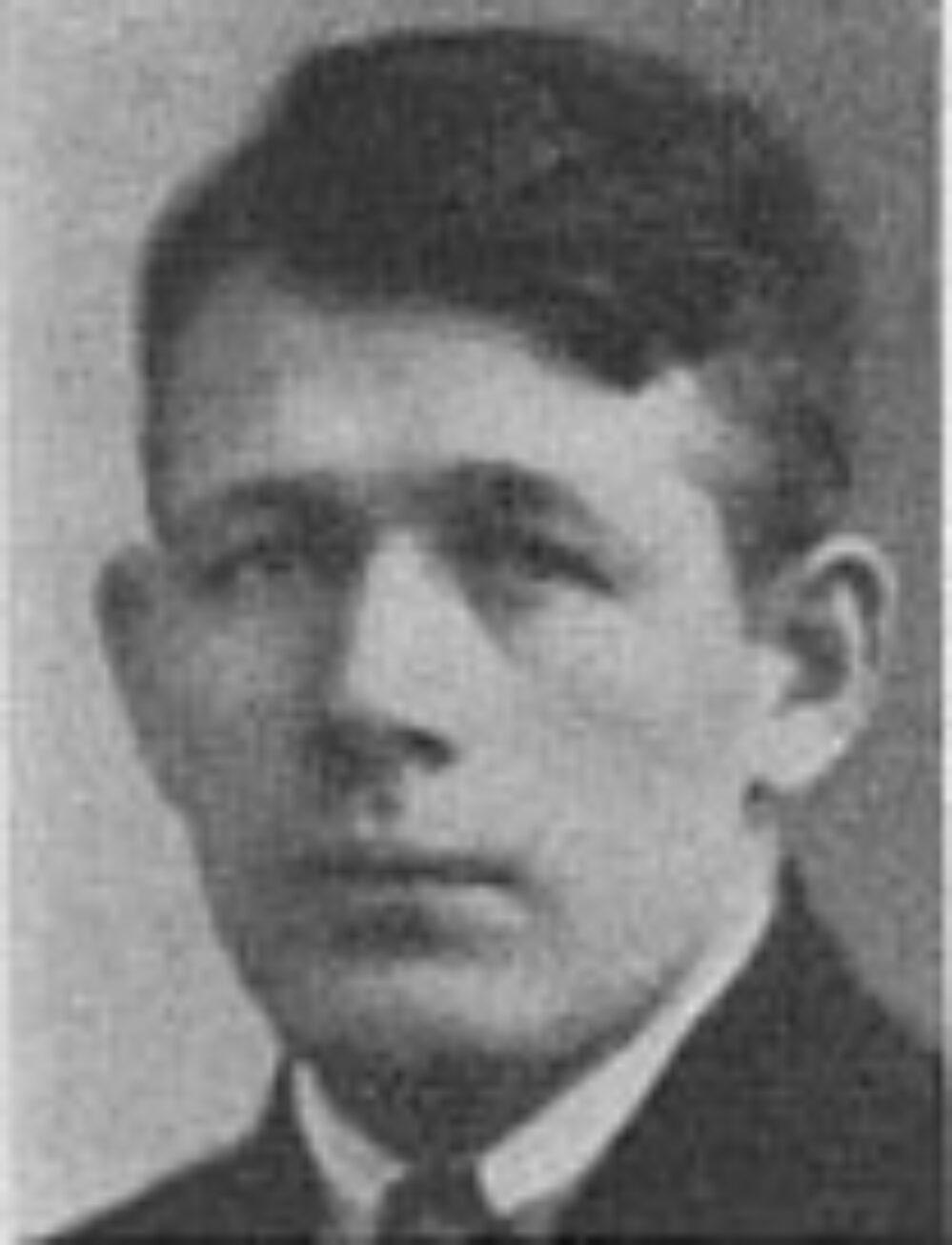 Oskar Rasmus Genthner