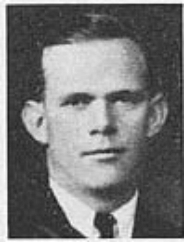 Kristian Anker Ørebekk