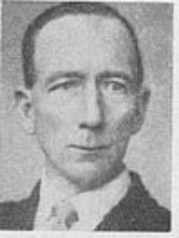 Knut Aron Fridtjof Svensson