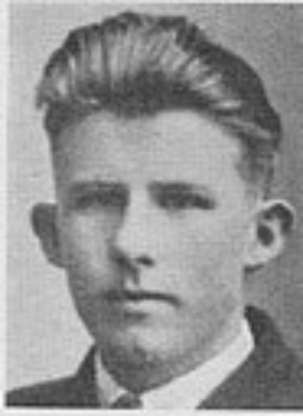 Harry Anker Olsen