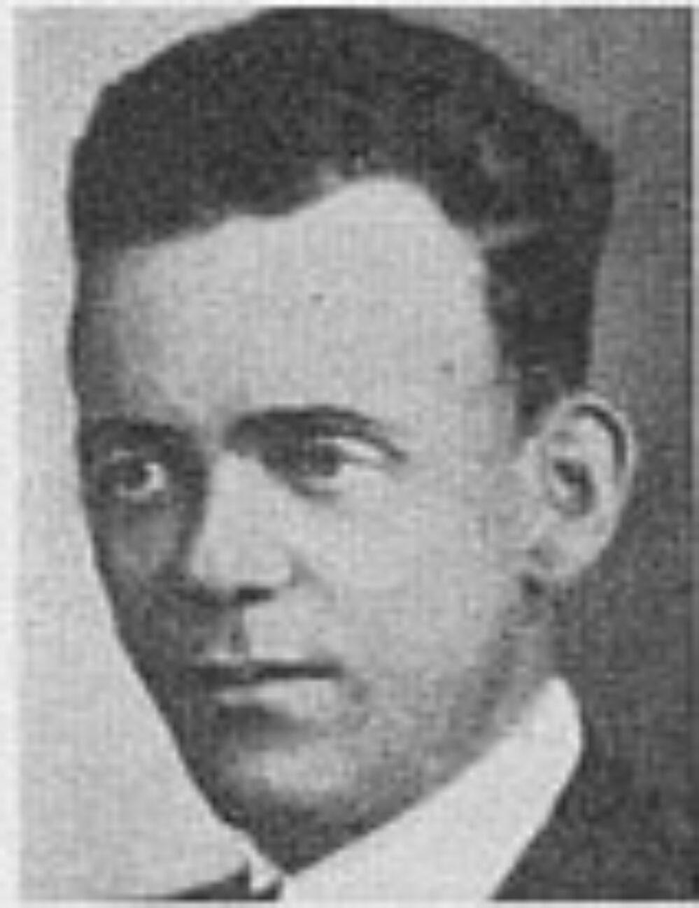 Jens Ansgar Knutsen