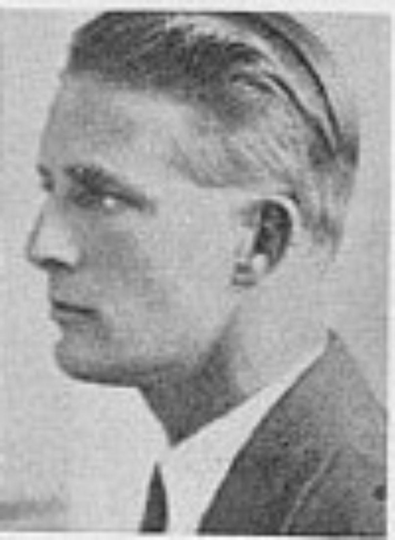 Eivind Müller