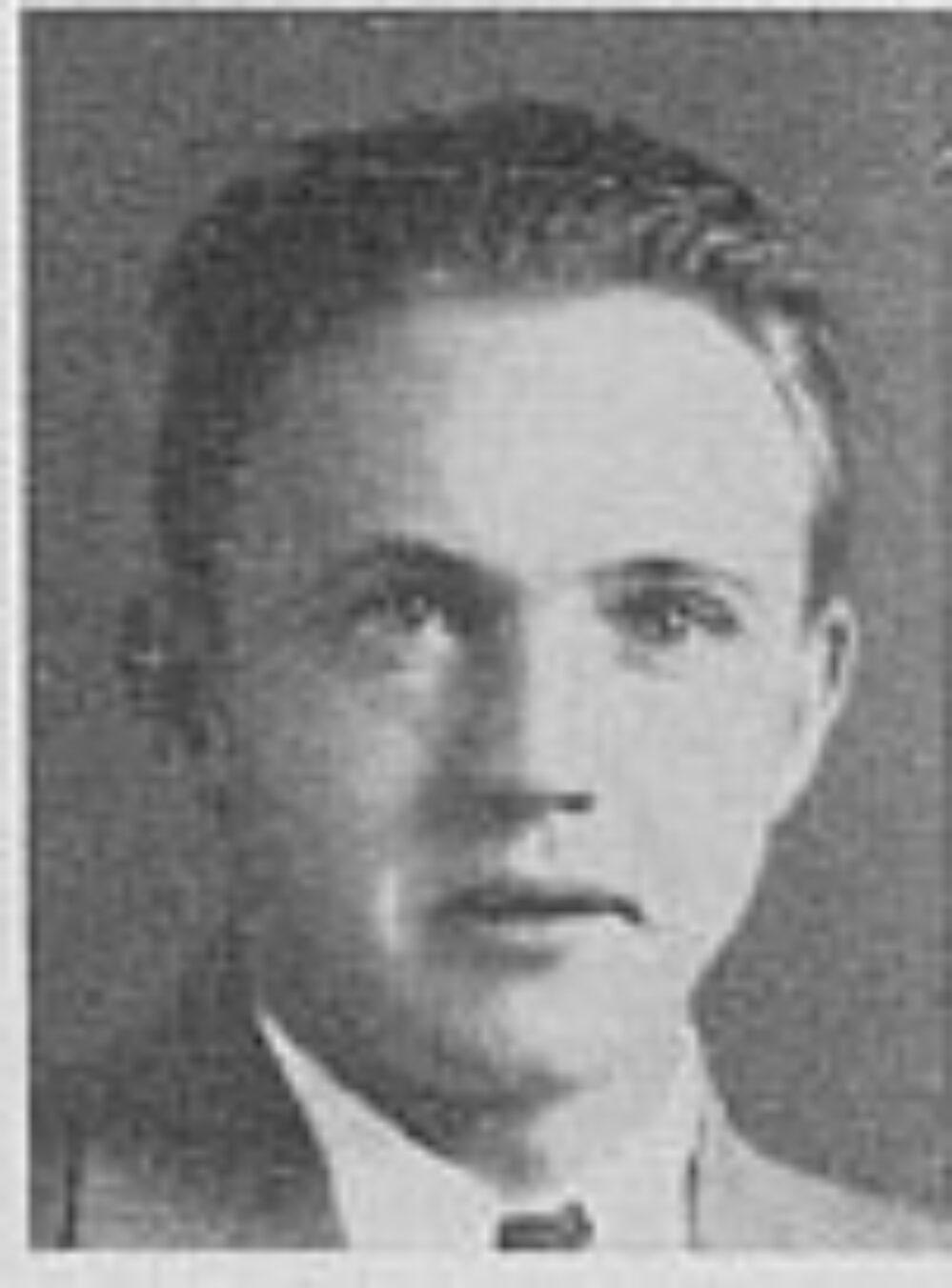 Leif Magnus Jakobsen
