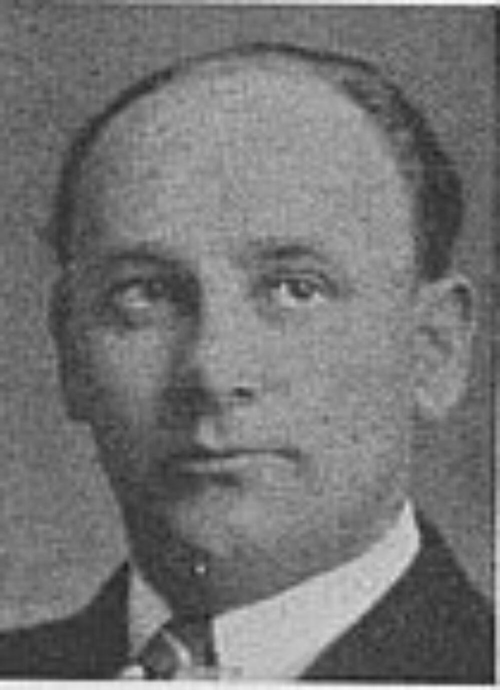 John Wilborn Berner