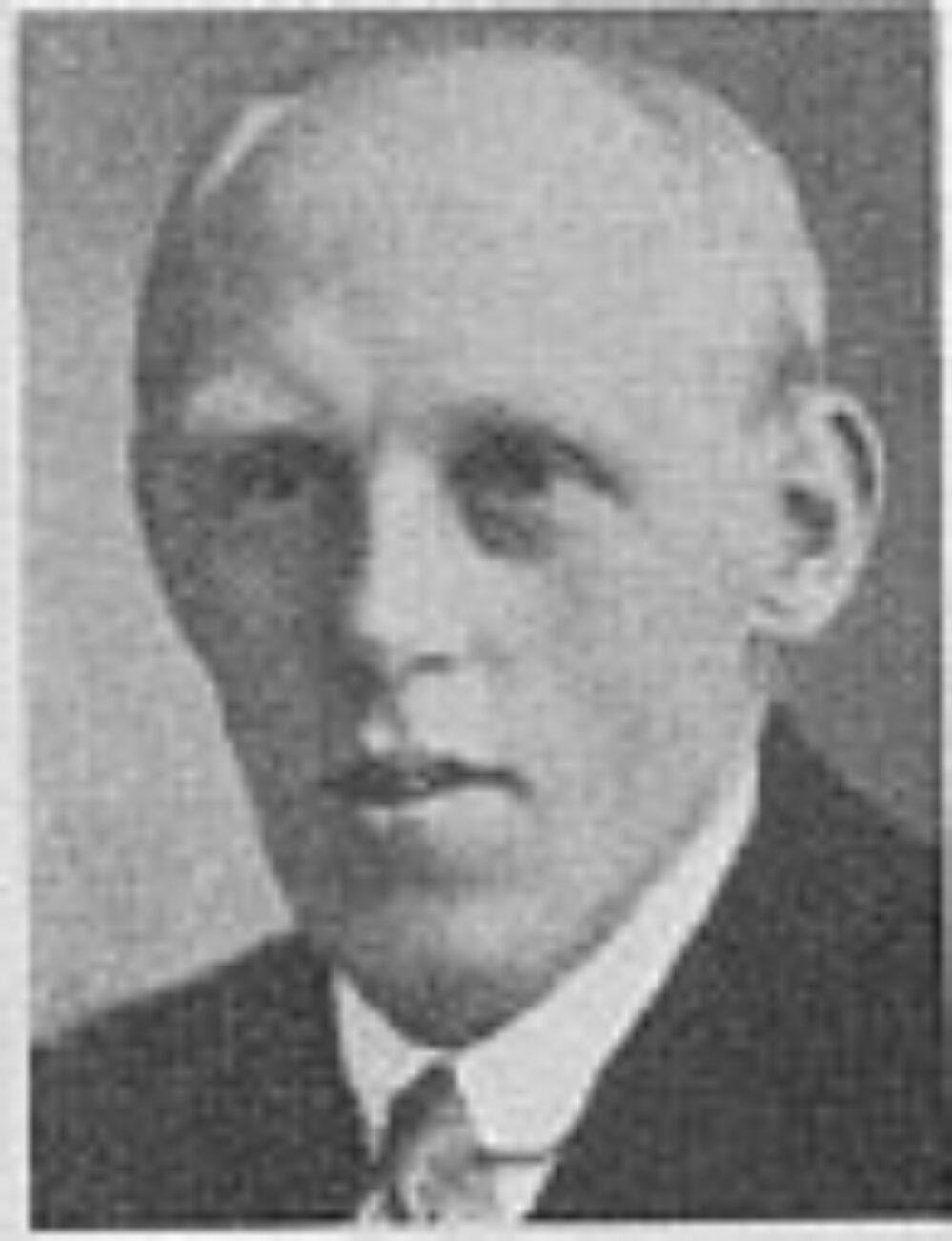 Halvor Holtskog Olsen