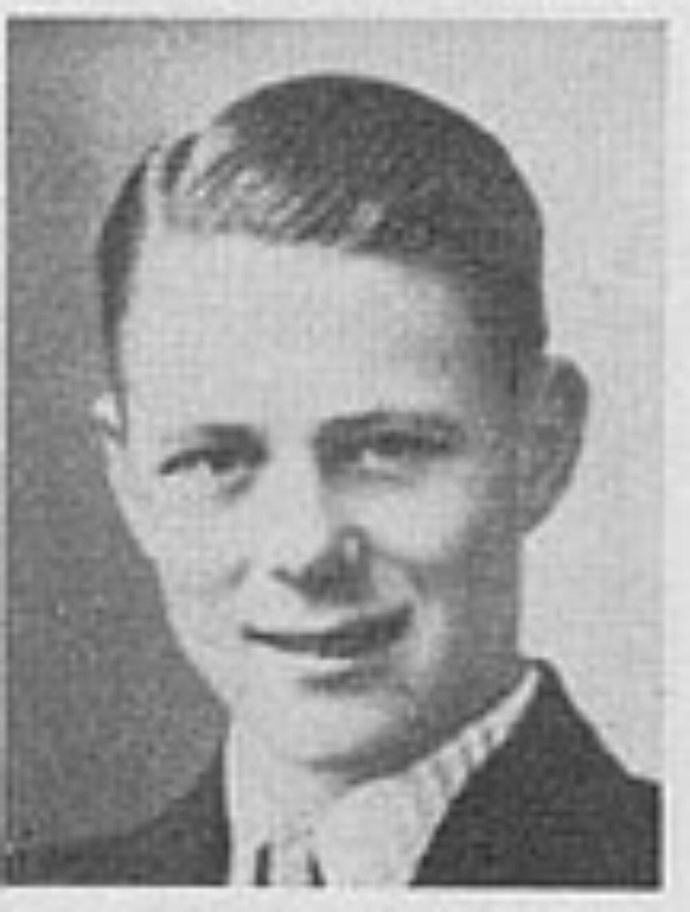 Rolf Georg Nilsen