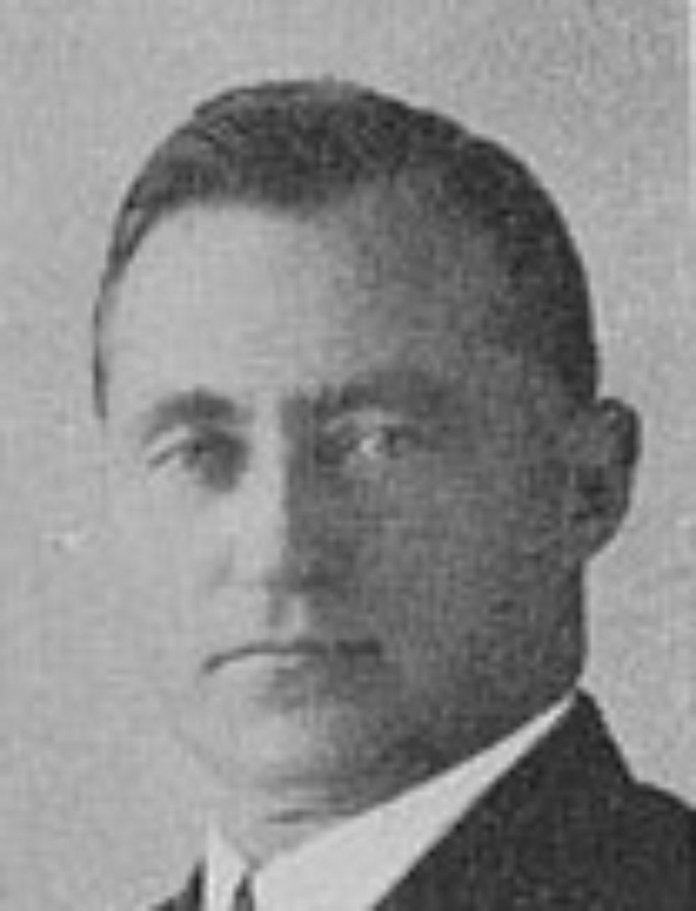 August Waldemar Ingvaldsen