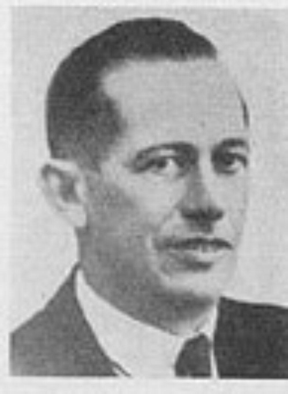 Peder Otmar Pedersen