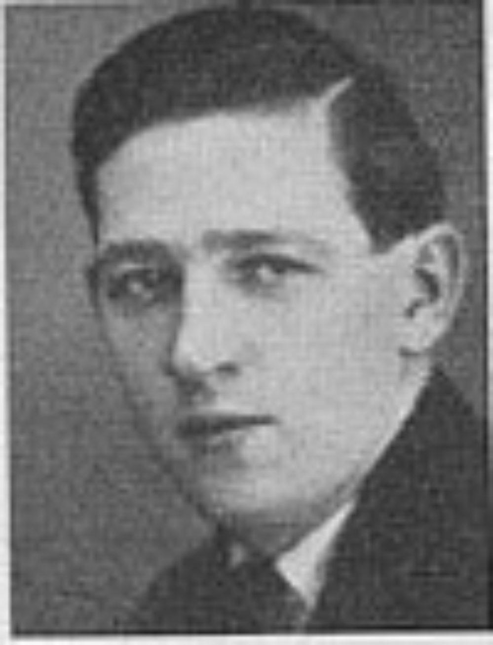 Gustav Fredrik Lundmann