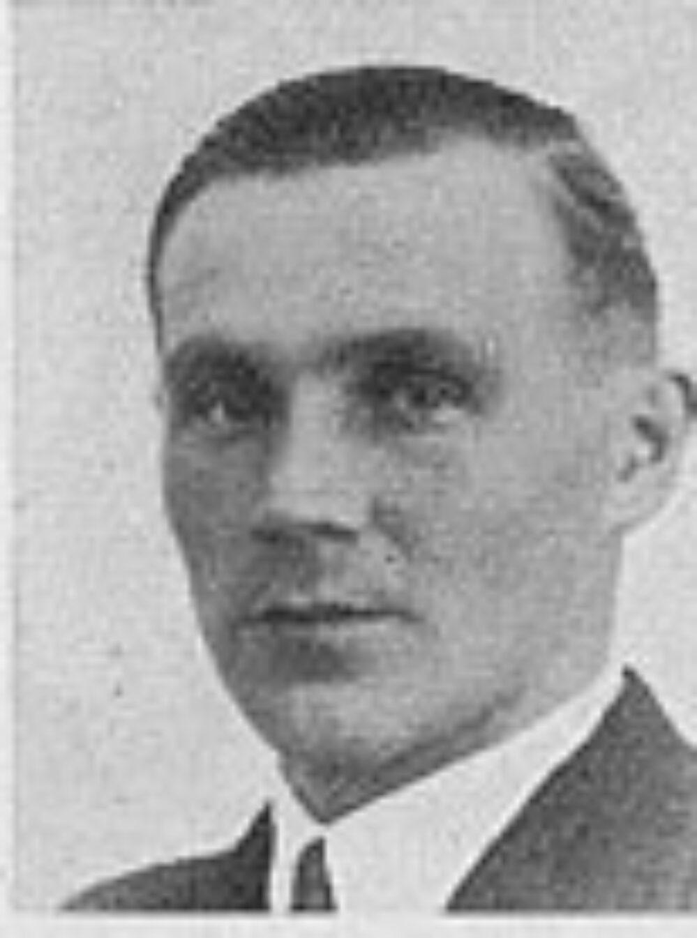Ludvig Simon Kristoffersen
