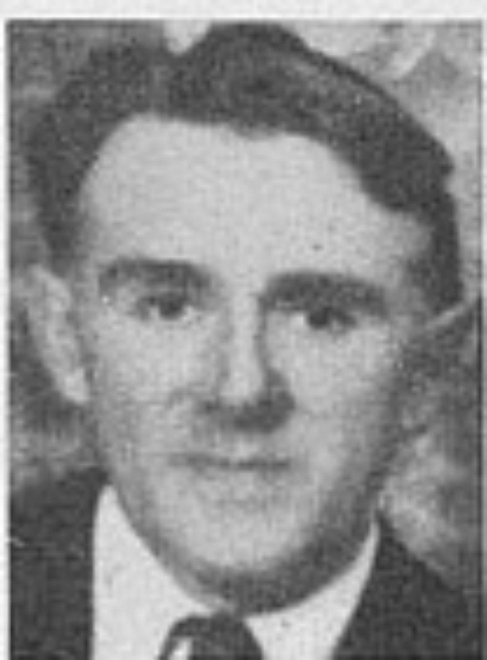 Frithjof Knutsen