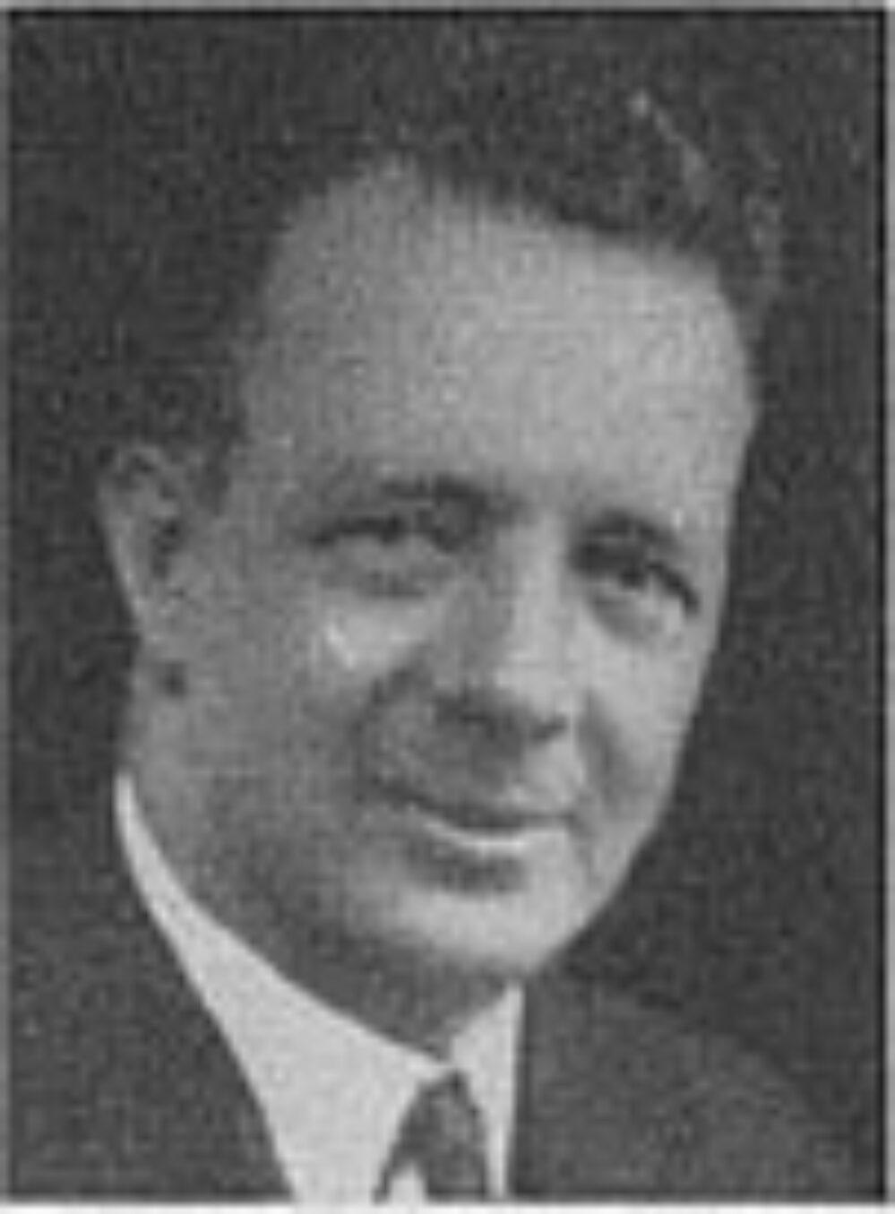 Petter Thoritz Jenssen