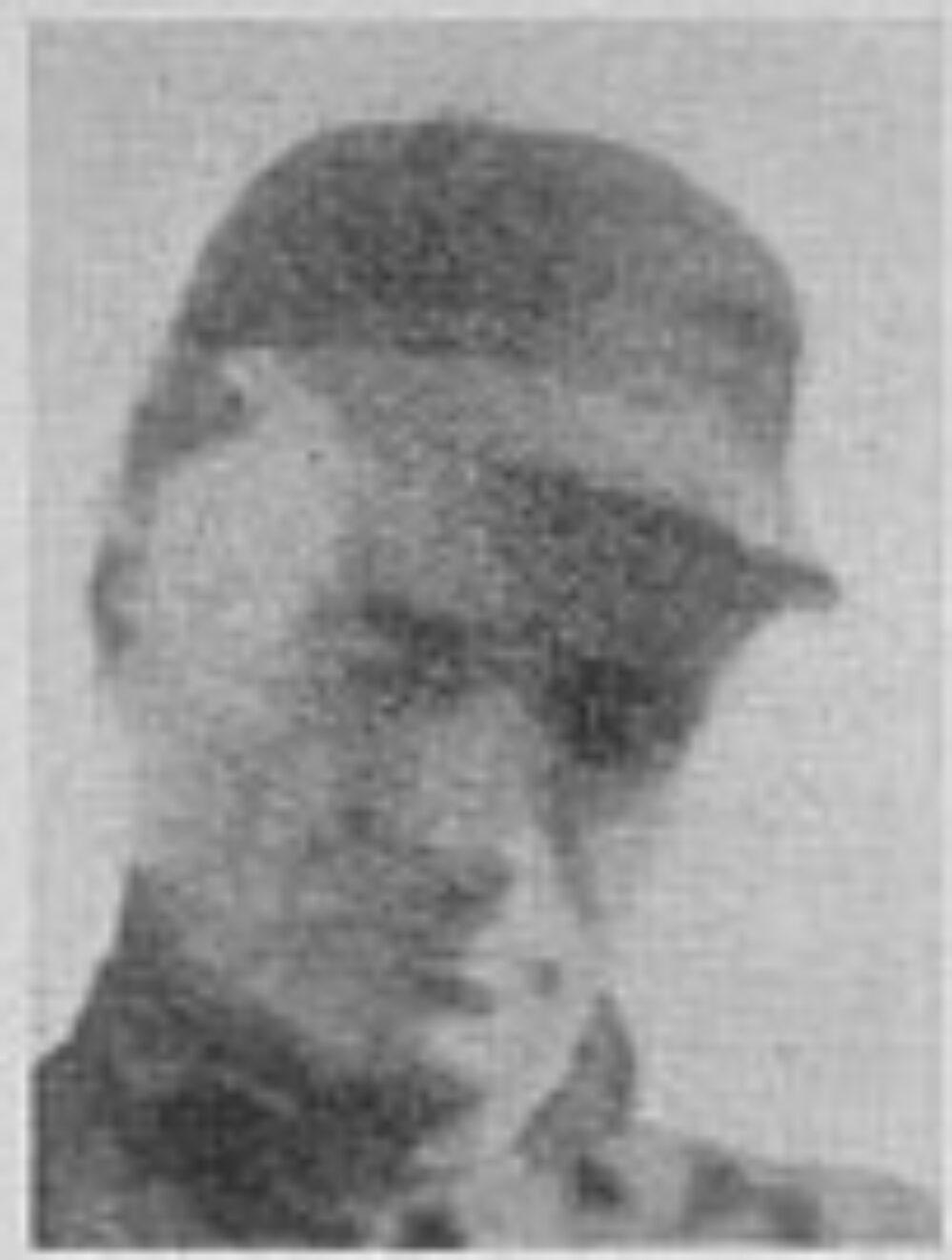 Johan Martinius Olsen Imøy