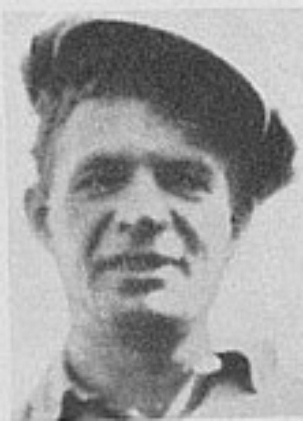 Einar Severin Henriksen