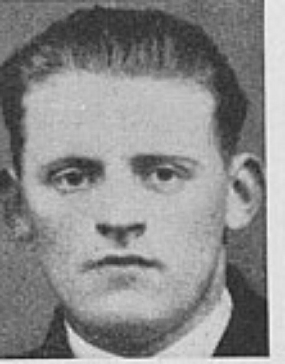 Ludvik Johan Antonsen Dale
