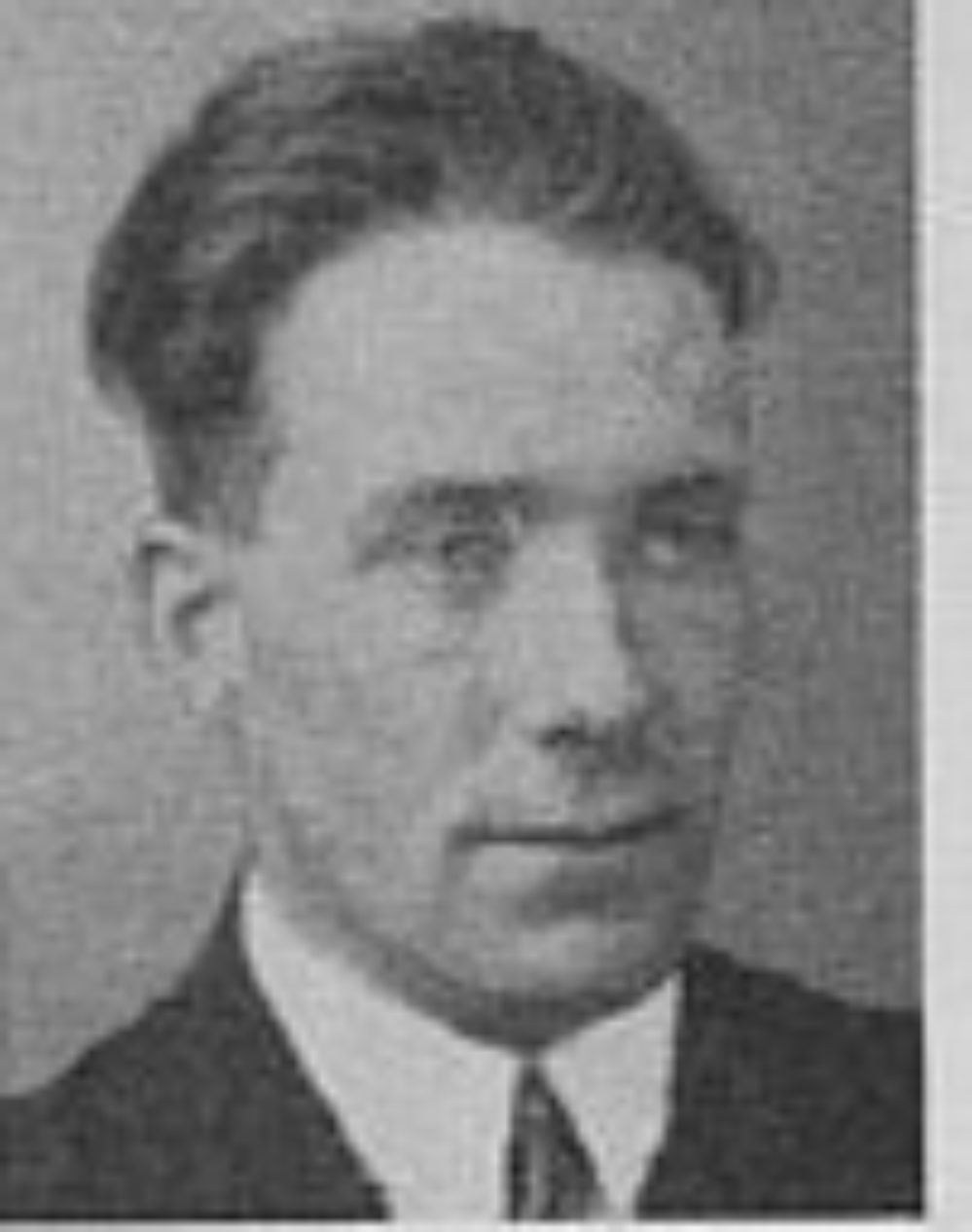 Arthur Arneberg Bergesen