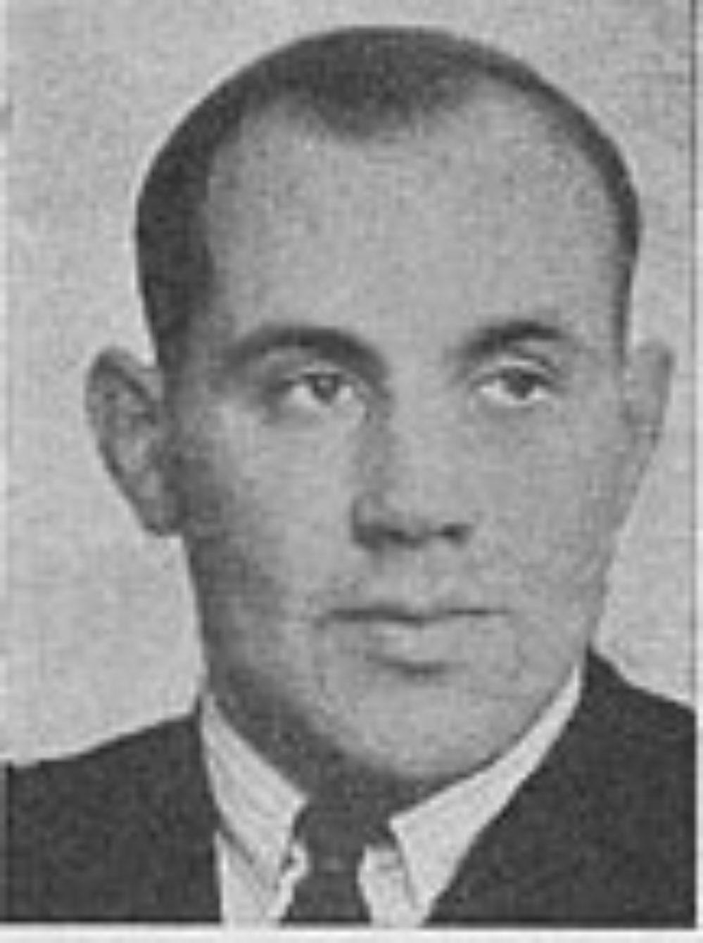 Gunvald Bergsnes