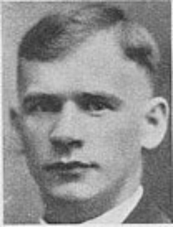 Harald Andreas Knudsen