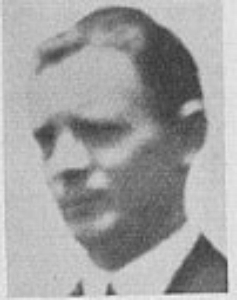 Oskar Julius Næss