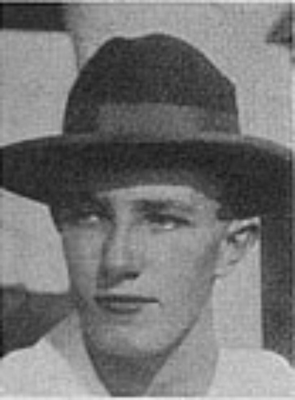Henrik Johan Knag