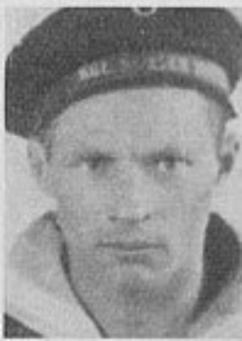 Einar Myhre Johnsen