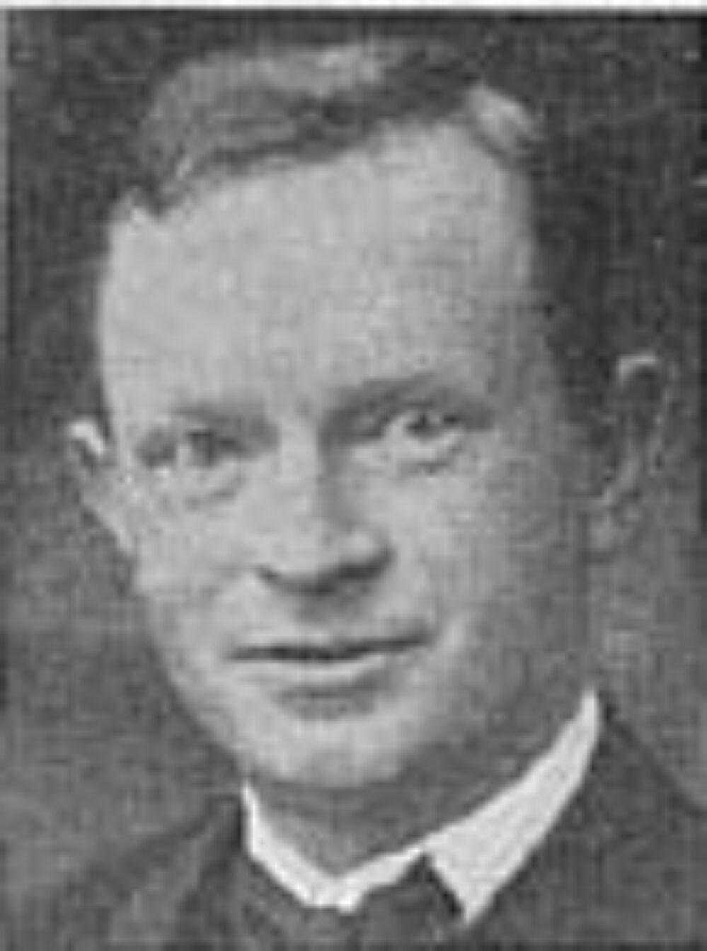 Hans Christian Sahlsten