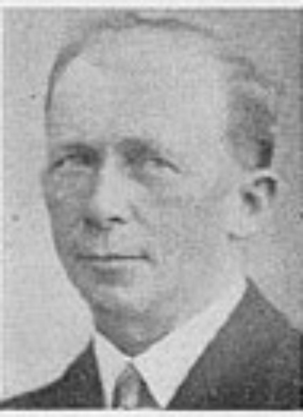 Alf Melchior Olafsen
