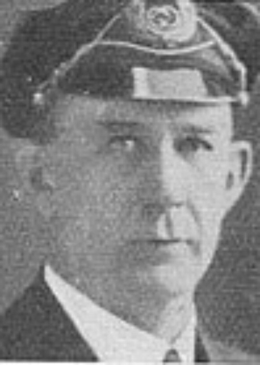 Kristian Tollef Nielsen
