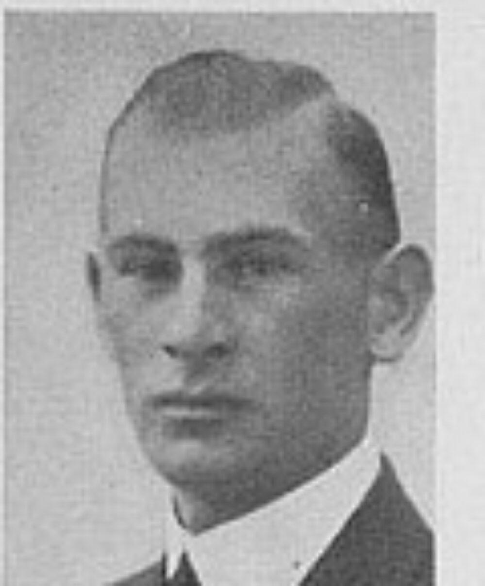 Sverre Langfeldt
