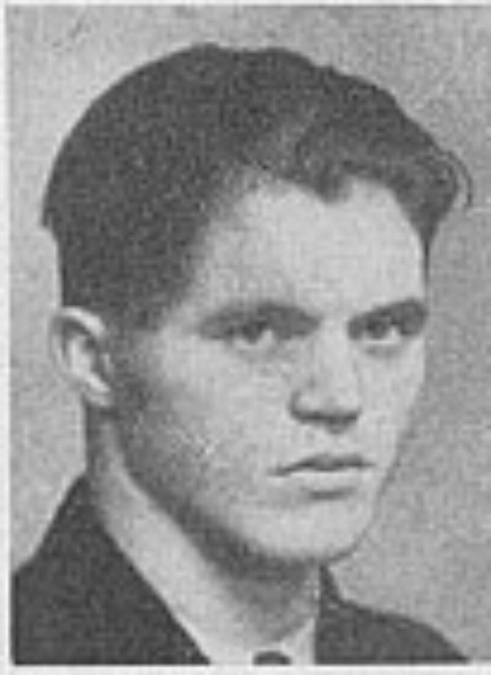 Ingvard Peder Olander Jørgensen