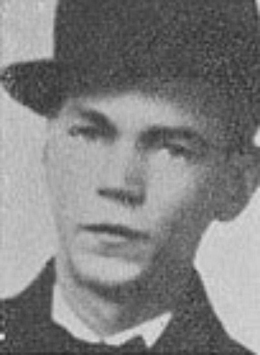 John Bernhard Johnsen