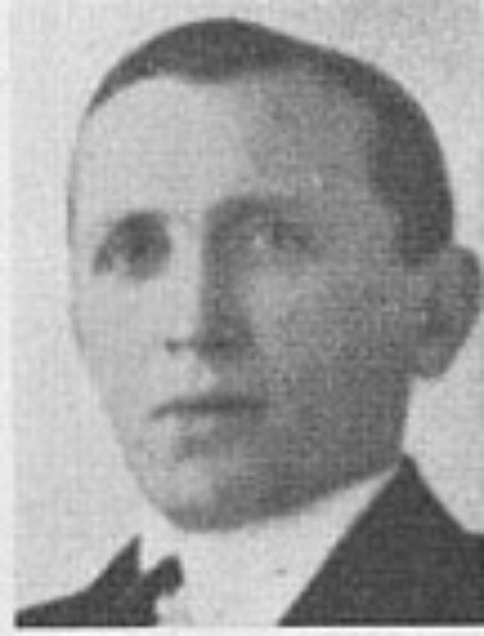 Hans Johansen