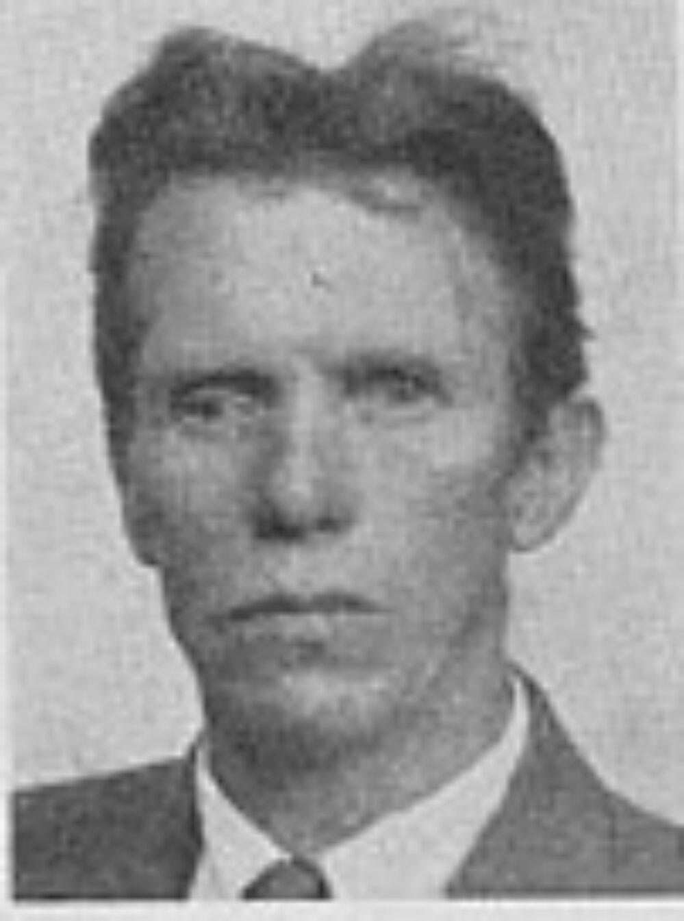 Hjalmar Johannesen