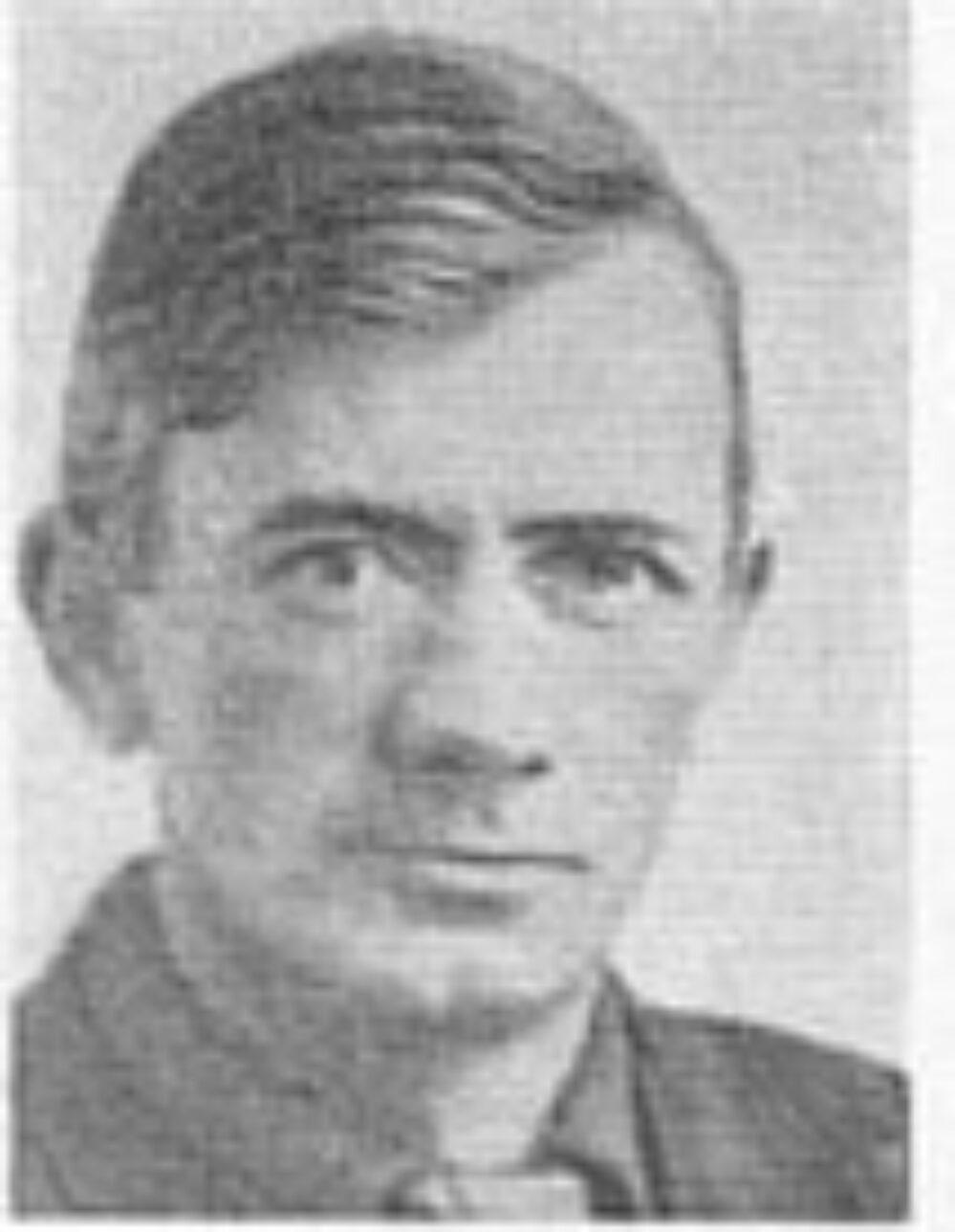 Olaf Lorents Olsen Flesland