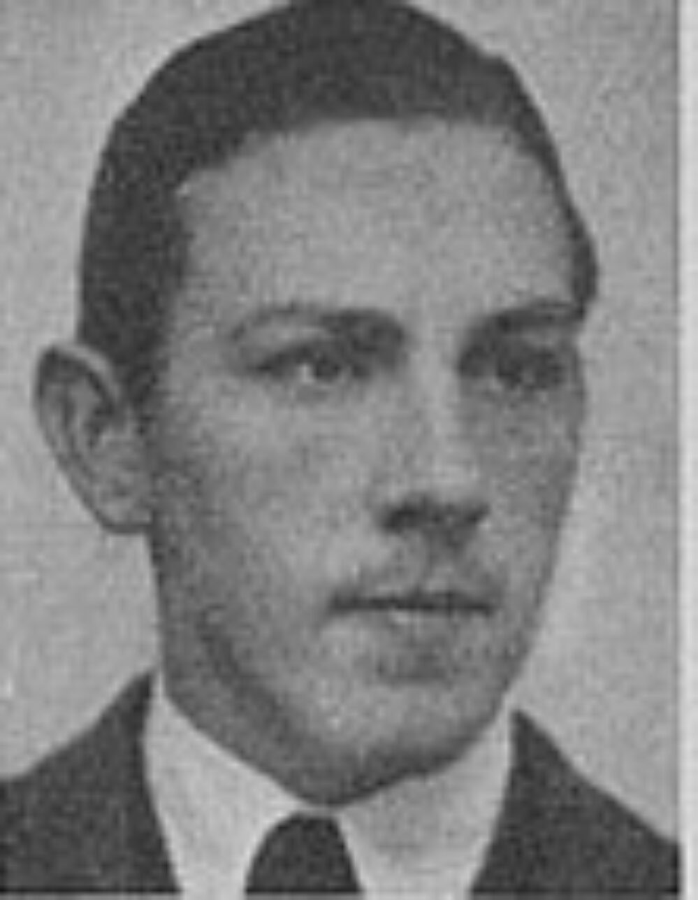 Harry Pedersen Borge