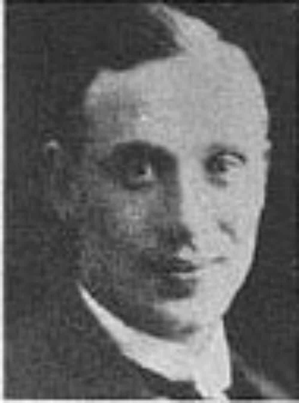 Lorentz Johan Tvedt