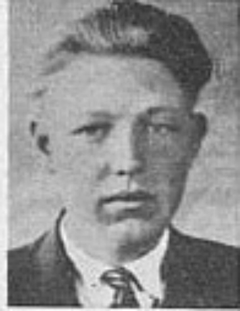 Lars Petter Thomassen