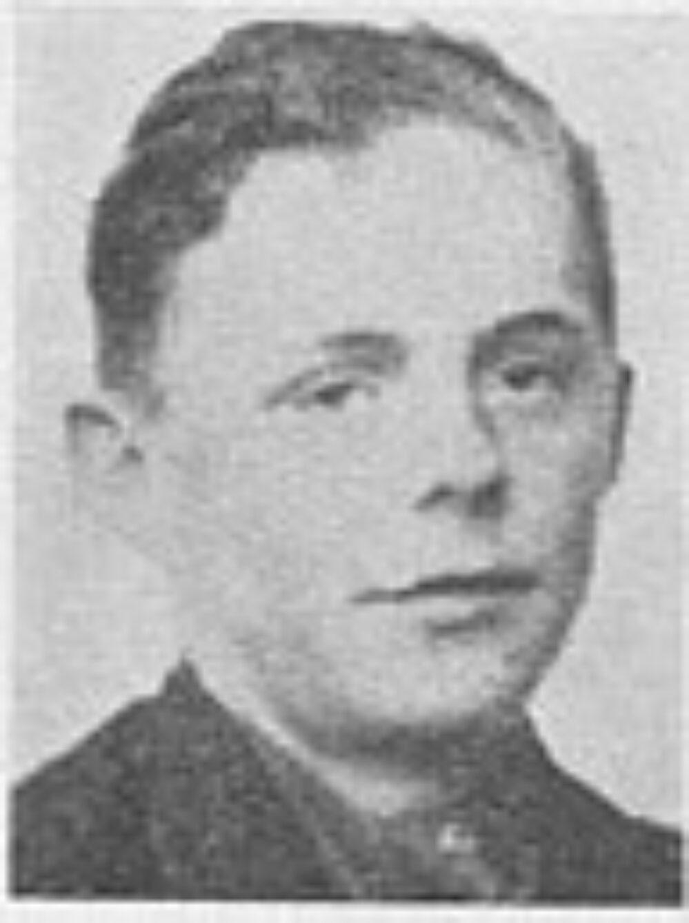 Bjørn Olsen