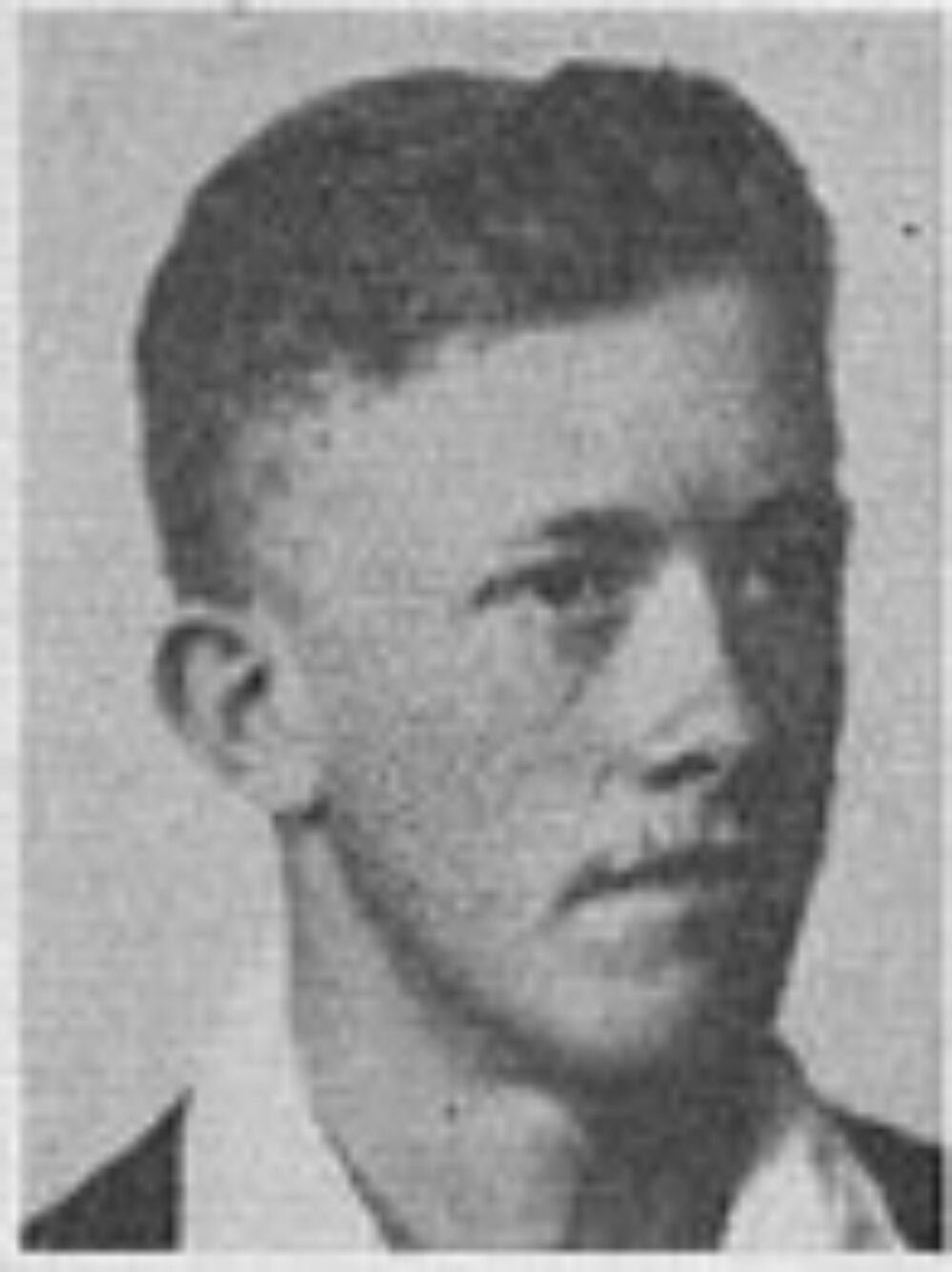 Gustav Ludolf Gunnarson Norenes