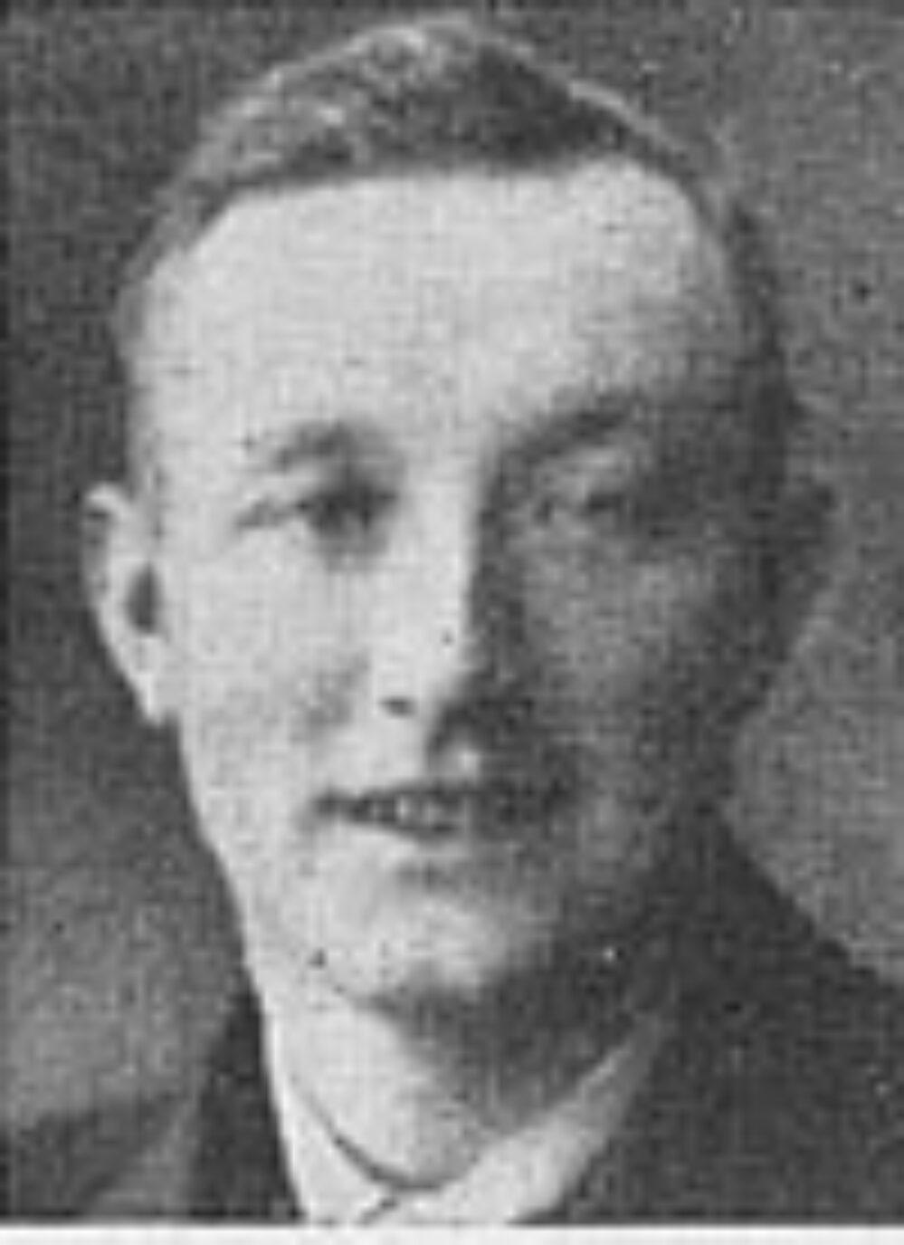 Helmer Gustav Larsen
